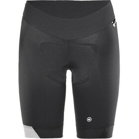 assos H.laalalaiShorts_S7 Donna, silver fever